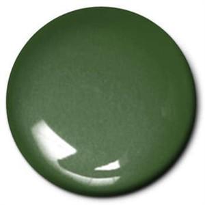 Green Iron Paint