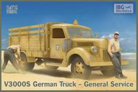V3000S German Truck - General Service - Image 1