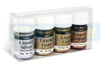 70199 Liquid Gold Set 4 set