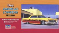 1966 American Lowrider TypeC (Model Car)