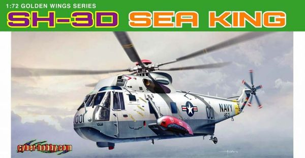 SH-3D Sea King - Image 1