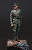 Austro-Hungarian Mountain Troop Officer WW I