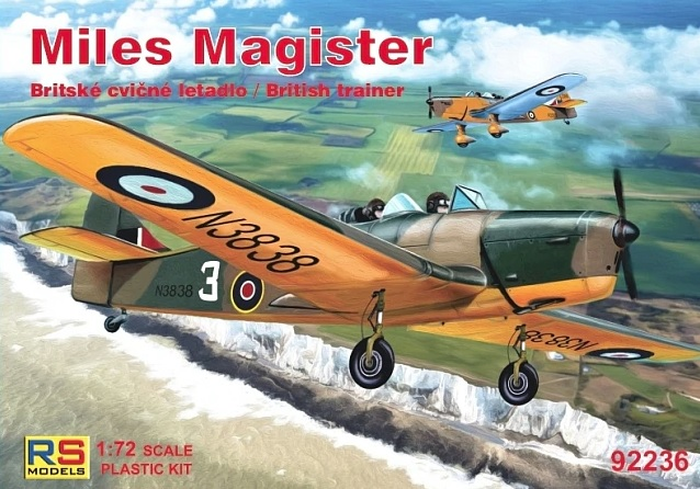 Miles Magister British trainer - Image 1