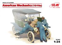 American mechanics - Image 1