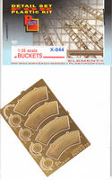 Buckets 1/35 scale - Image 1