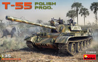 T-55 Polish Production - Image 1