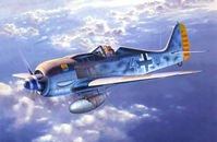 Fw190A8 Rammjager - Image 1
