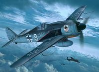 Focke Wulf Fw190A-8, A-8/R11 Nightfighter - Image 1