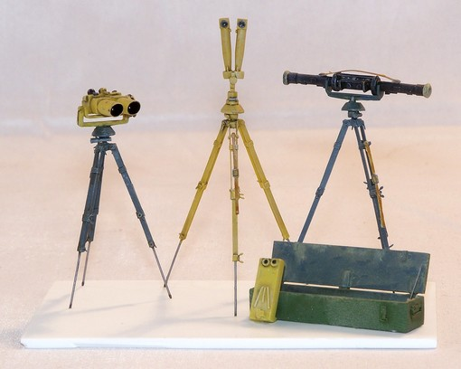 German field optical equipment - Image 1