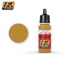 AK3112 Desert Yellow / Desert Uniform Lights