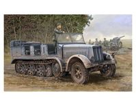 Sd.Kfz.7 Mittlere Zugkraftwagen 8t early version - Image 1