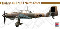 Junkers Ju-87 D-1 North Africa - Image 1