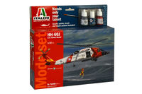 HH-60J U.S. COAST GUARD - MODEL SET