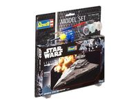 Imperial Star Destroyer Model Set - Image 1