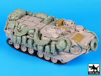 AAVP-7A1 accessories set for Hobby Boss