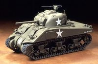M4 Sherman, early - Image 1