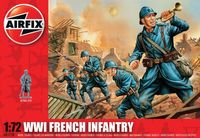 WWI French Infantry - Image 1