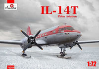 IL-14T Polar Aviation - Image 1