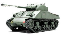 British Sherman IC Firefly - Image 1