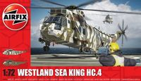 Westland Sea King HC.4 - Image 1