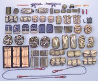 IDF Tank Accessory set - Image 1