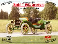 Model T 1913 Speedster - Image 1