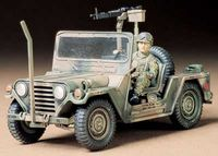US M-151 A21 Ford Mutt