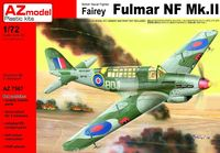 Fulmar Mk.II Nightfighter (ex Vista)