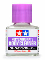 Tamiya Polycarbonate Body Cleaner - Image 1