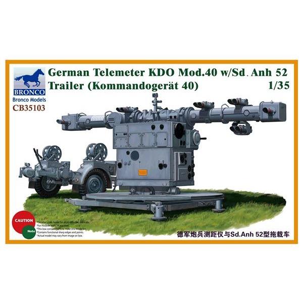 Resultado de imagem para Flak 88 Kommandogerat 40 director kit