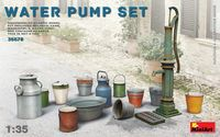 Water Pump Set Set - Image 1