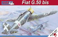 Fiat G.50 bis - Limited Edition - Image 1